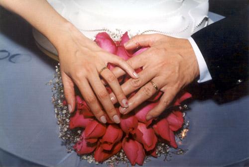 poupar casamento