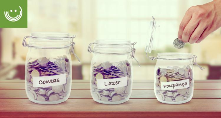 Como economizar dinheiro mesmo ganhado Pouco