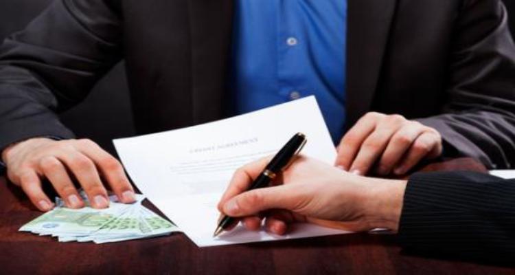 Como fazer um empréstimo ou credito Pessoal